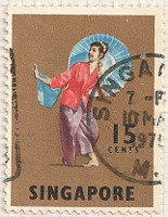 Singapore 106 i50