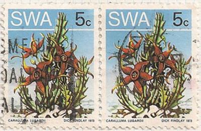 South West Afica 245b i65