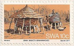 South West Afica 302 i62