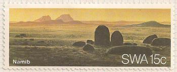 South West Africa 299 i62