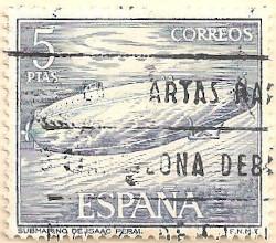 Spain-1671-AN160