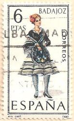 Spain-1830-AN175