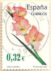 Spain-Year-2009-AN164