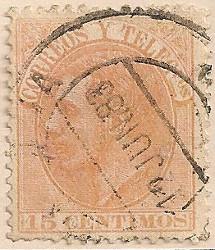 Spain 273a H1062