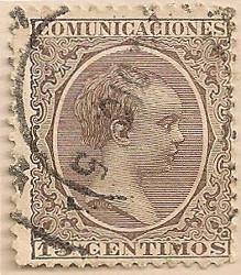 Spain 279 H1062