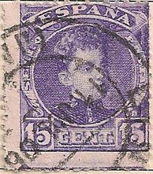 Spain 297 H1063