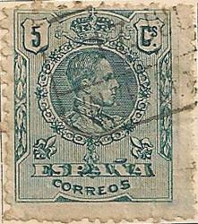 Spain 330 H1063