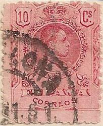 Spain 331 H1063