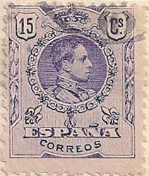 Spain 332 H1063