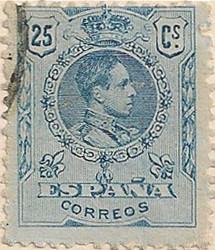 Spain 336 H1063