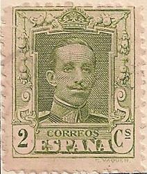 Spain 374 H1064