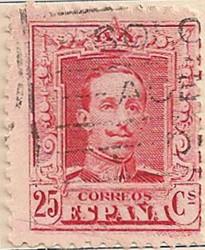 Spain 383a H1064