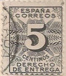 Spain 652 H1075