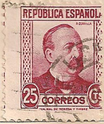 Spain 750 H1077