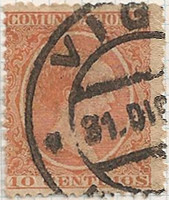Spain 278 i67