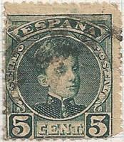 Spain 293 i67