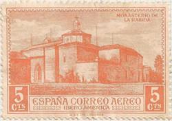 Spain 608 i67