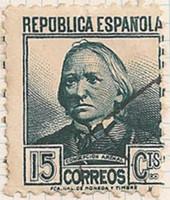 Spain 745 i67