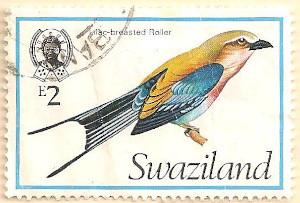 Swaziland-250a-AN188