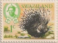 Swaziland 162 i71