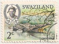Swaziland 163 i73