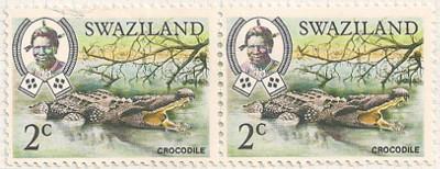 Swaziland 163.1 i73
