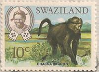 Swaziland 168 i71