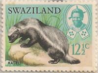 Swaziland 169 i71