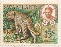 Swaziland 170 i73