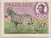 Swaziland 173 i71