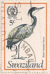 Swaziland 240 i72