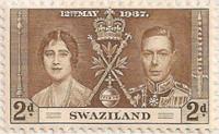 Swaziland 26 i70