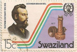 Swaziland 266 i72