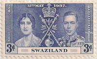 Swaziland 27 i70