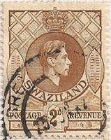 Swaziland 31a i70