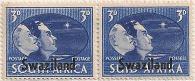 Swaziland 41 i70
