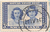 Swaziland 44 i70