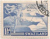 Swaziland 48 i70
