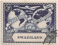 Swaziland 49 i70