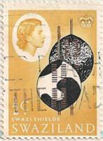 Swaziland 90 i70