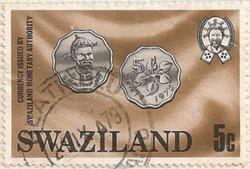 Swaziland 327 i72