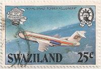Swaziland 433 i73