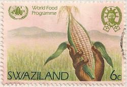Swaziland 440 i72