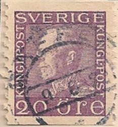 Sweden 124.1 H1097