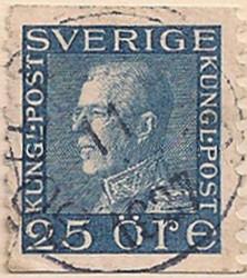 Sweden 129 H1097