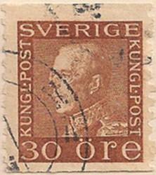 Sweden 133 H1097
