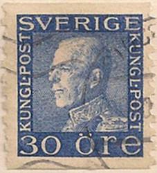 Sweden 134 H1097