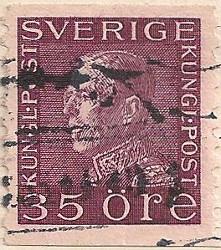 Sweden 135 H1099