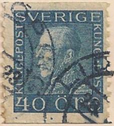 Sweden 136 H1097