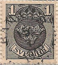 Sweden 65 H1095